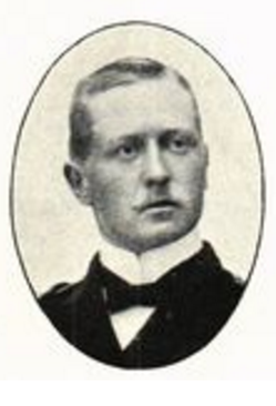 Carl Göran Sperling 1877